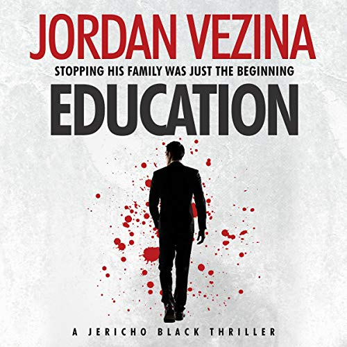 Education  By  cover art