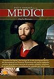 Breve historia de los Medici: (Versión sin solapas)