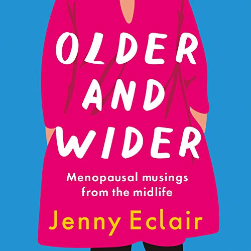 Older and Wider cover art