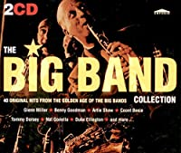 The Big Band Collection