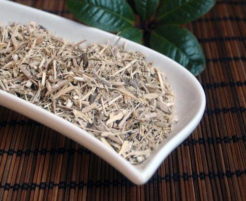 Naturix24 – Sibirischer Ginseng, Taigawurzel geschnitten – 500g-Beutel