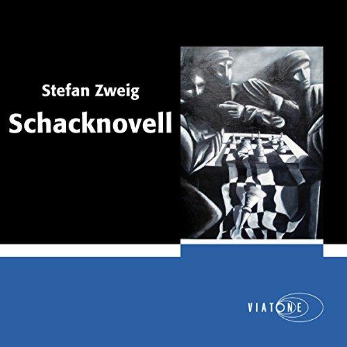 Schacknovell audiobook cover art