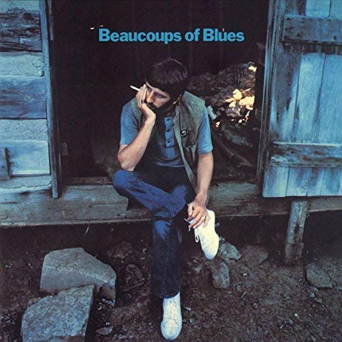 Beaucoups of Blues-Uhq-CD