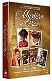 Mystère à Paris - La collection : Moulin Rouge + Tour Eiffel + Opéra + Place Vendôme + Louvre [Italia] [DVD]