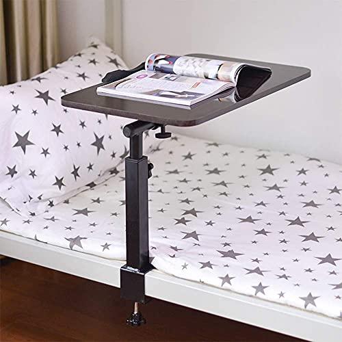 FACAZ Mesa de Centro Mesa Plegable Dormitorio Artefacto Cama Lazy Computadora Escritorio...