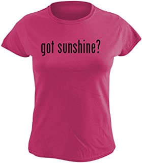 Harding Industries got Sunshine? - Women's Graphic T-Shirt