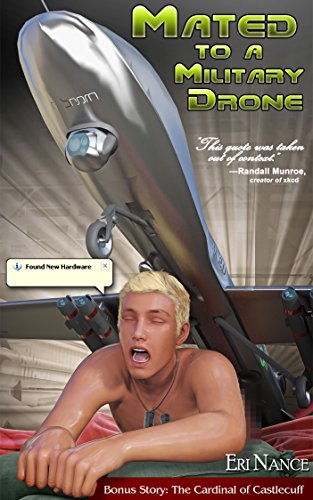 Mated to a Military Drone