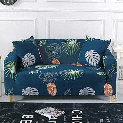 Suuki sofa saver Stretch Elastic couch throw,Sofa Throw,Sofa Covers Couch Cover Furniture Protector Sofa Slipcover,Feature High Spandex Fabric with Elastic Bottom-C_3_Seater/Sofa