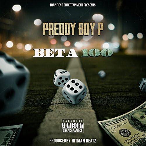 Preddy Boy P