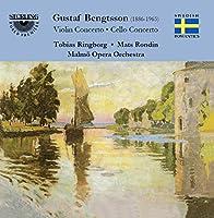 Violin Concerto / Cello Concerto