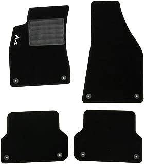 Lupex Shop tpstr I20/Alfombrillas Coche con Velcro