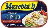 Mareblu - Rosca de esgombro (90 g)