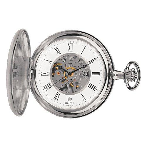 Royal London 90005-01 Taschenuhr 90005-01
