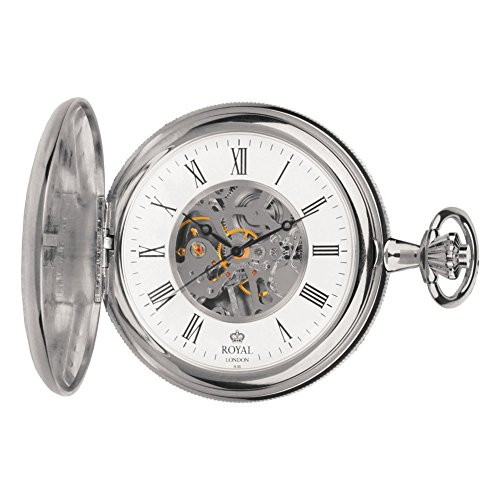 Royal London 90005-01 Reloj de bolsillo 90005-01