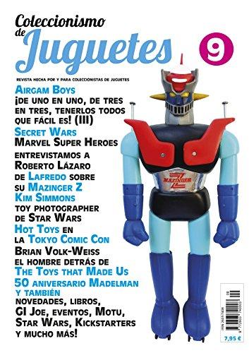 Revista Coleccionismo de Juguetes - Número 9