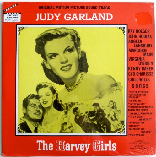 The Harvey Girls [Vinyl LP]