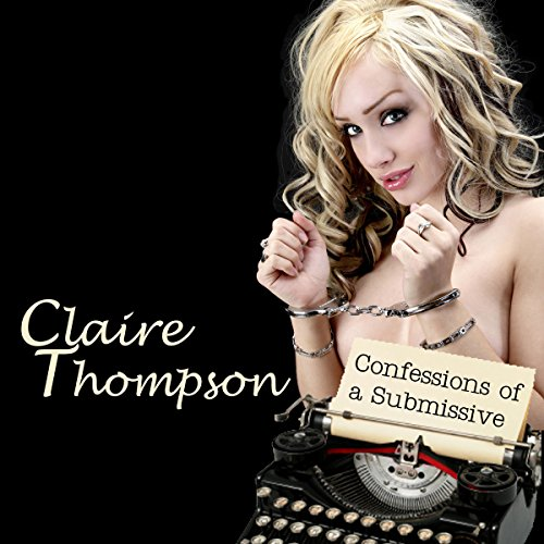Confessions of a Submissive cover art