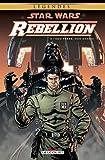 Star Wars - Rébellion T04 - Mon frère mon ennemi