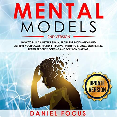 Couverture de Mental Models: 2nd Version