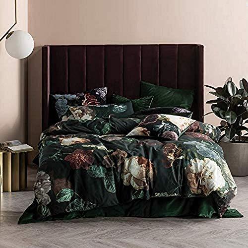 Linen House LH Winona KS Duvet Set Ivy, King