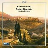 Brunetti: String Quartets