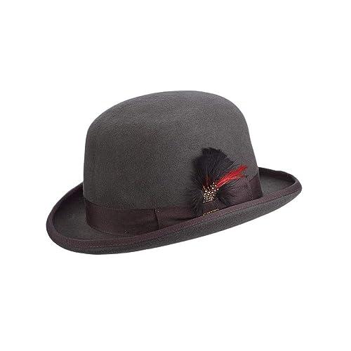 04794da9b92 Men's Felt Wool Hats: Amazon.com