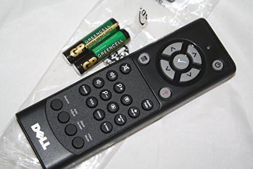 DELL TSKB-IR02 Projector Remote Control Pro shipfree for S500-S500wi Boston Mall Dell