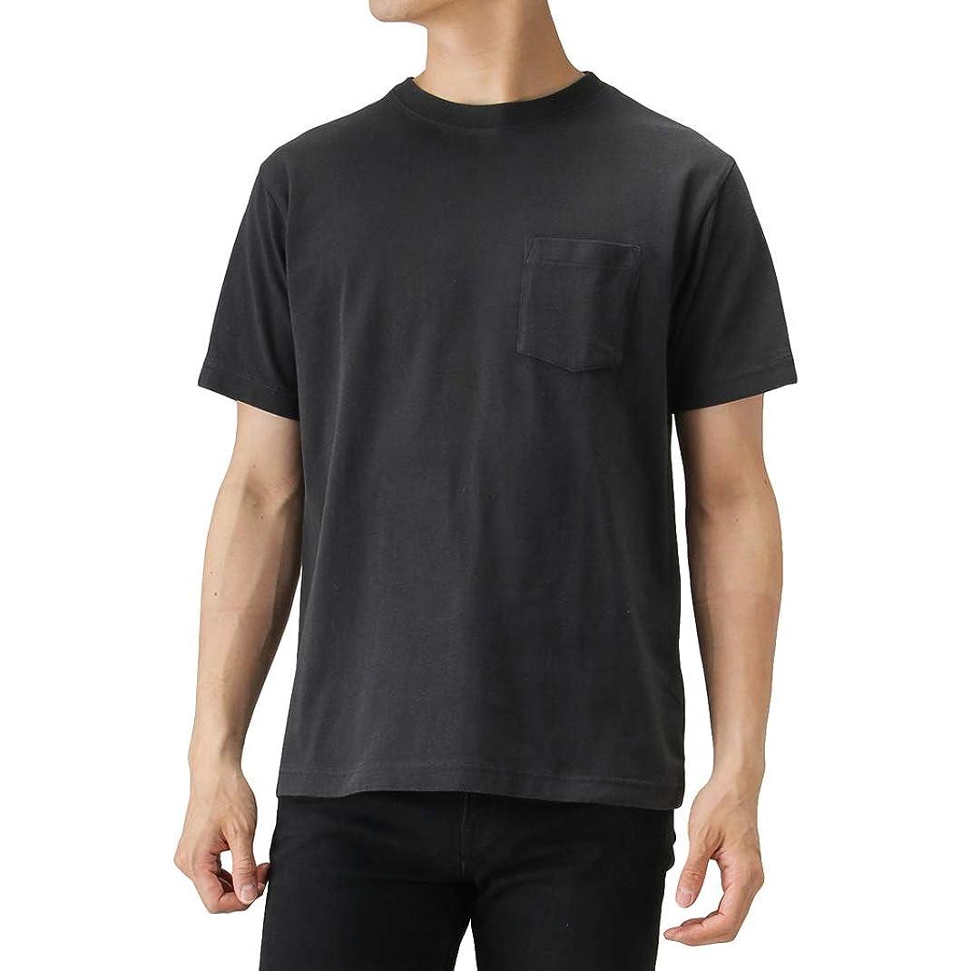 確かな熱帯の殺人者Champion(チャンピオン) プリントTシャツ 半袖Tシャツ クルーネック C3-M349 メンズ