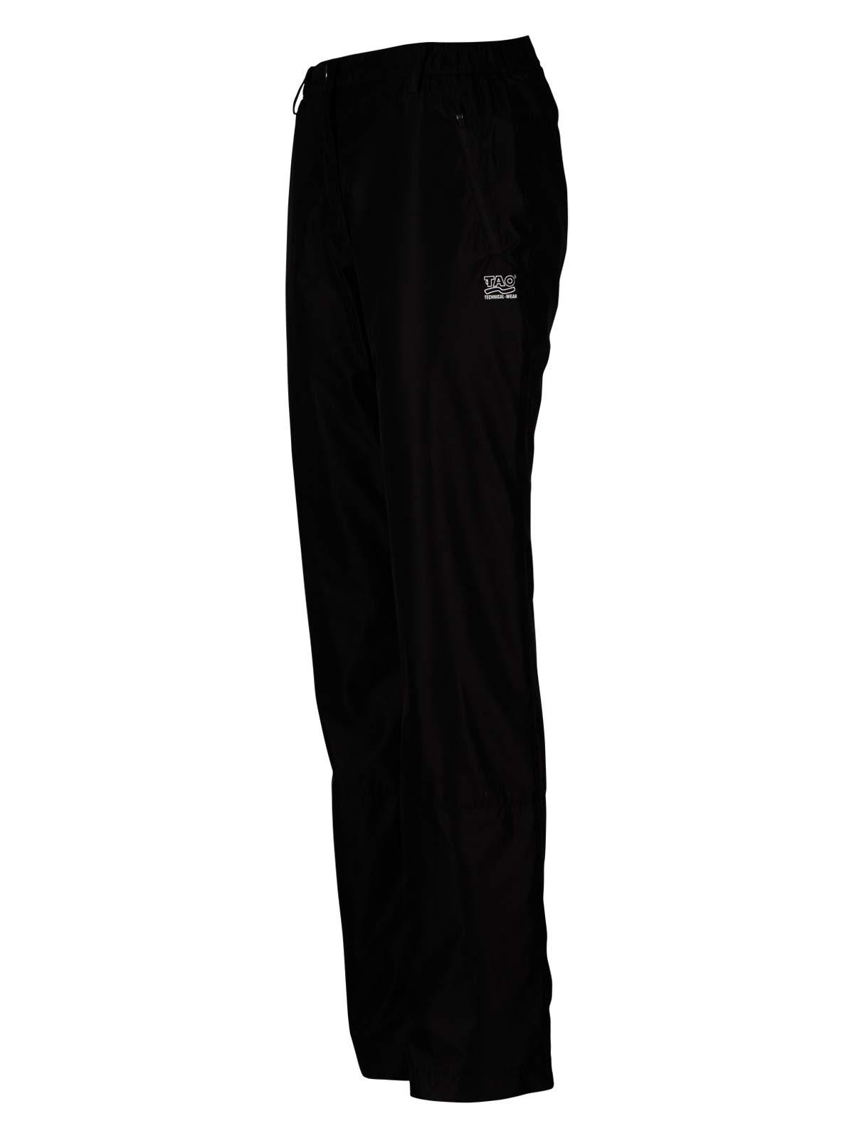 TAO Sportswear Damen Hose MULTISPORTS, Black, 21