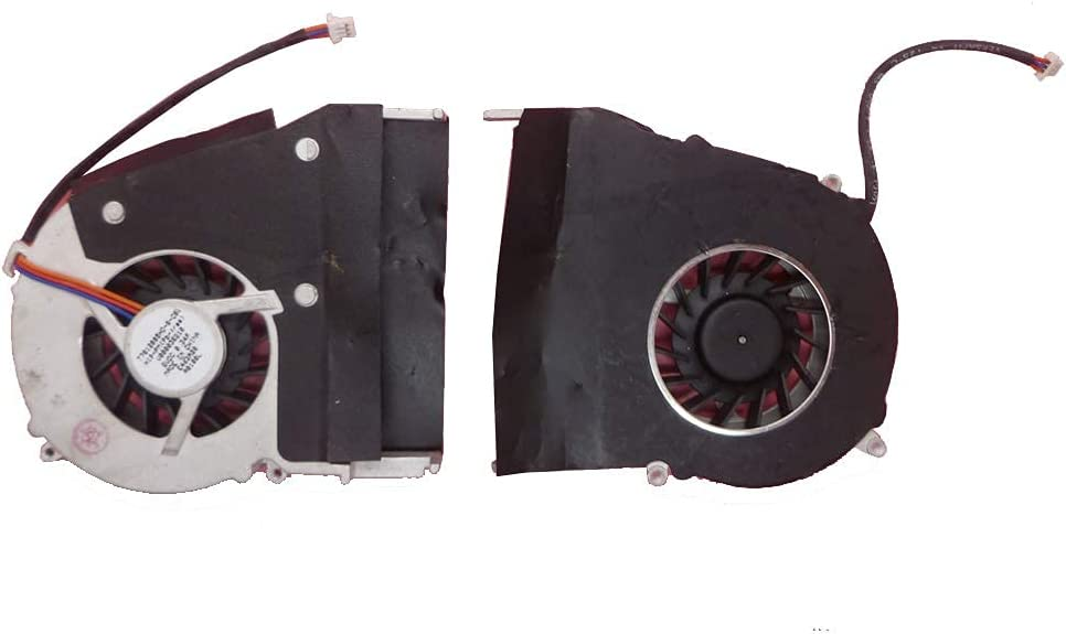 Laptop CPU Cooling Fan Compatible Toshiba In stock M18 DH5000 with NEW T70128
