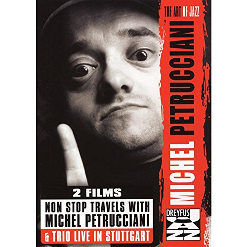 Michel Petrucciani - Non Stop Travels With Roger Willemsen & Trio