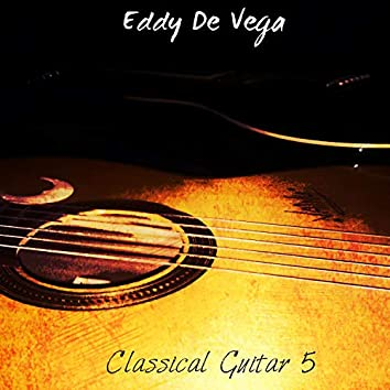 Classical Guitar 5