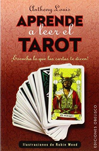 Aprende A Leer El Tarot (Cartomancia y Tarot)