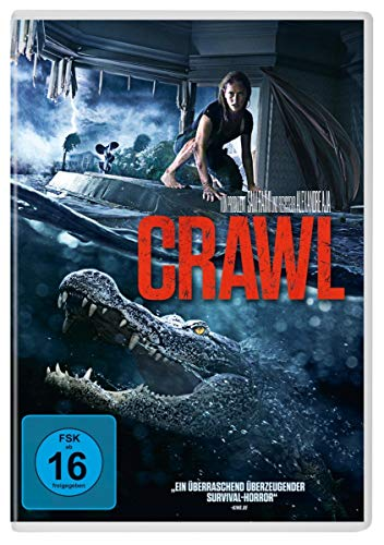 Crawl [Alemania] [DVD]