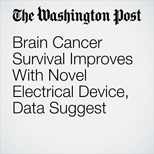 Brain Cancer Survival Improves With Novel Electrical Device, Data Suggest copertina