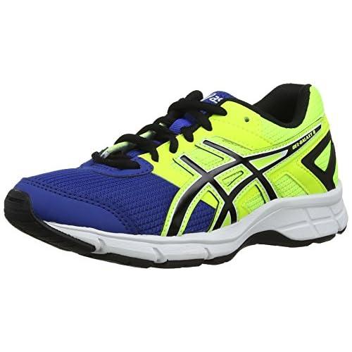 51vOZDRzMlL. SS500  - ASICS GEL-GALAXY 8 GS Kids's Running Shoes (C520N)