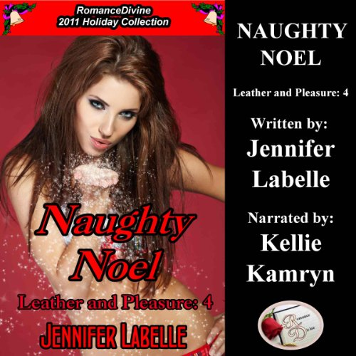 Naughty Noel cover art