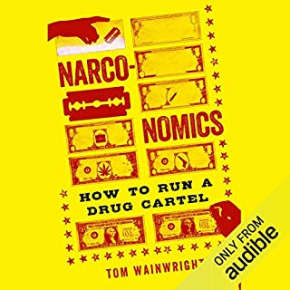 Narconomics cover art