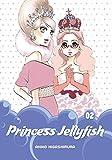 Princess Jellyfish 2