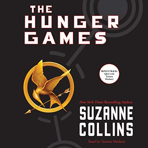 The Hunger Games: Special Edition Audiobook By Suzanne Collins cover art