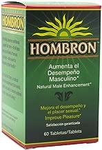 Absolute Nutrition Hombron 60 ea