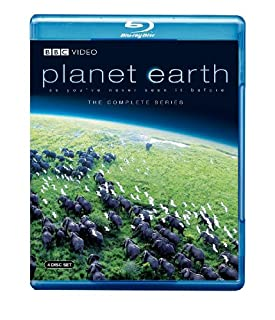 Planet Earth: The Complete Series [Blu-ray] [Import] (B000MRAAJM) | Amazon price tracker / tracking, Amazon price history charts, Amazon price watches, Amazon price drop alerts