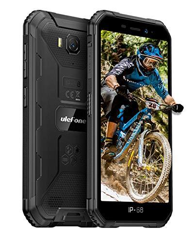 Rugged Mobile Phone SIM Free Unlocked, Ulefone Armor X6 Dual SIM...