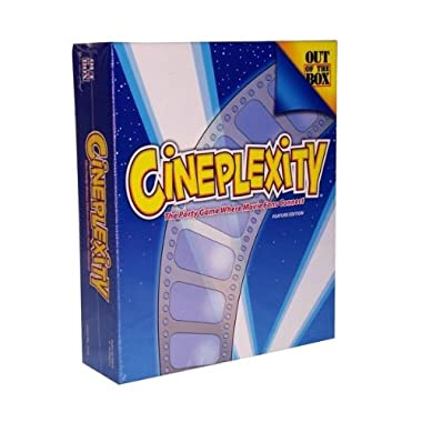 Out of the Box Cineplexity Game