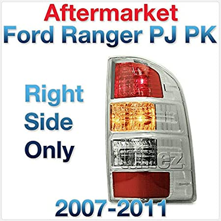 Tunez In Frr06r Rechts Seite Ersatz Rücklicht Lampe Ranger T6 Px Mk1 Mk2 12 19 Auto