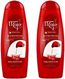 Maja Bath and Shower Gel-Gel De Bano Perfumado 13.5 oz. 2-PACK