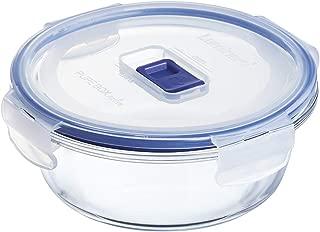 Luminarc Pure Box Active round shape 670ml, 1 Piece by Luminarc