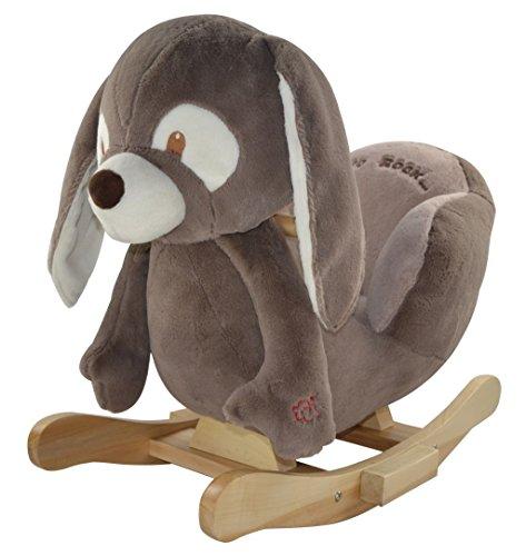 Sweety Toys 4850 rocking animal \