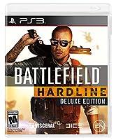 Battlefield Hardline Deluxe Edition (輸入版:北米) - PS3