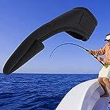 BOLORAMO Protector de Dedos, un Solo Dedo Duradero para Pesca al Aire Libre para Pesca en el mar Casting Fly Braid Line Costura